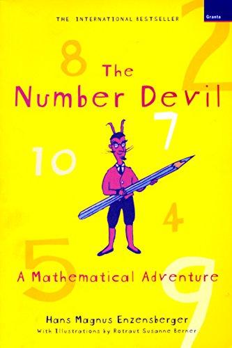 9781862073913: Number Devil
