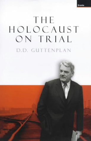 9781862073975: The Holocaust on Trial: History, Justice and the David Irving Libel Case