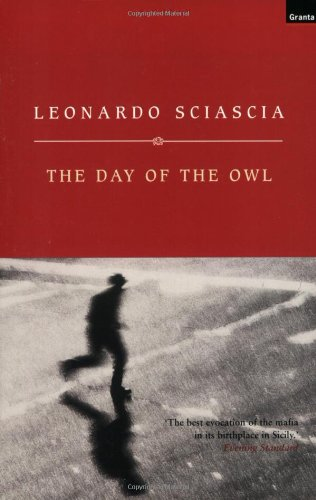 9781862074187: The Day of the Owl