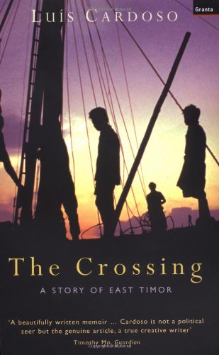 9781862074354: The Crossing: A Story of East Timor