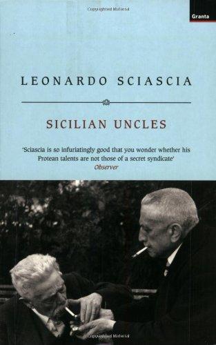 9781862074385: Sicilian Uncles
