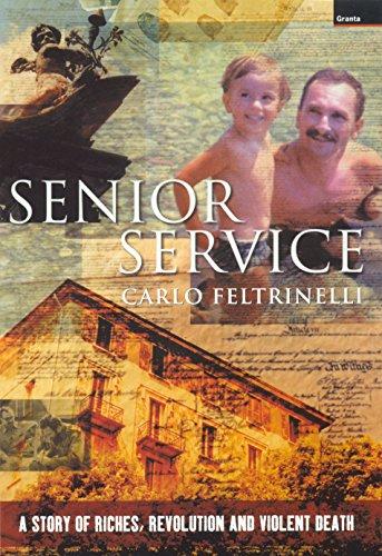 9781862074569: Senior Service