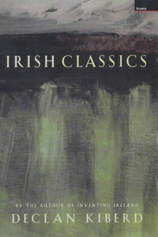 9781862074590: Irish Classics