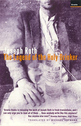 9781862074712: Legend of the Holy Drinker