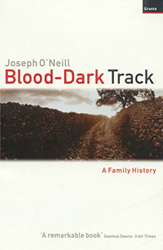9781862074781: Blood-Dark Track: A Family History
