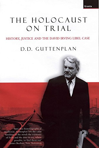 9781862074866: Holocaust on Trial
