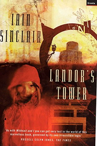 9781862074880: Landor's Tower: Or Imaginary Conversations