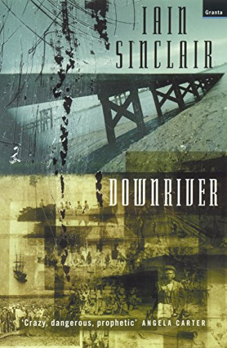 9781862074897: Downriver: (Or, the Vessels of Wrath) a Narrative in Twelve Tales