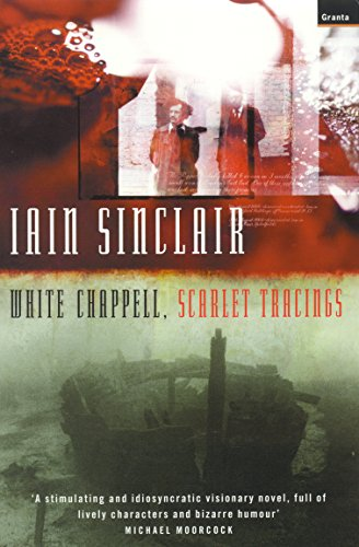 9781862075054: WHITE CHAPPELL SCARLET TRACINGS