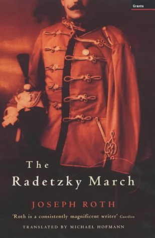 9781862075139: The Radetzky March
