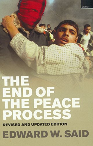 9781862075238: The End of the Peace Process