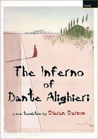 9781862075252: The Inferno of Dante Alighieri