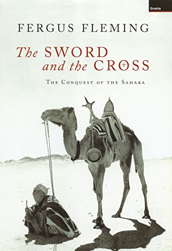 9781862075276: Sword & the Cross: The Conquest of the Sahara