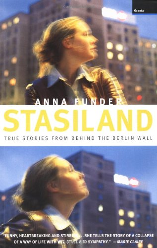 9781862075801: Stasiland: True Stories from Behind the Berlin Wall