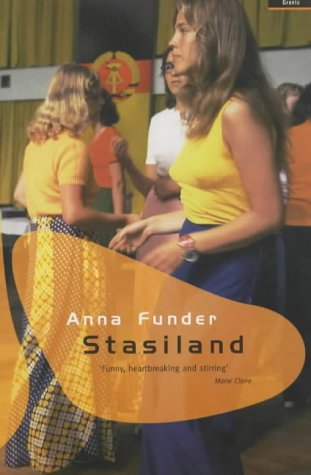 9781862075801: Stasiland