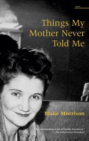 9781862075825: Things My Mother Never Told Me