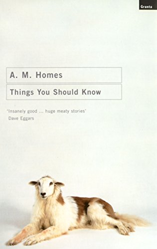9781862075856: Things You Should Know