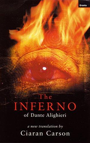 9781862076037: Inferno of Dante Alighieri: A New Translation