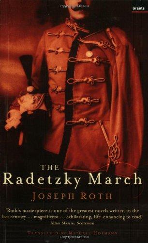 9781862076051: Radetzky March