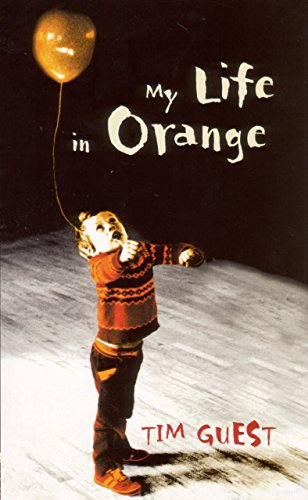9781862076327: My Life in Orange