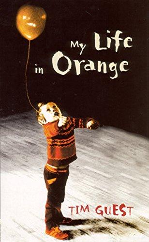 9781862076327: My Life in Orange : Growing up with the Guru