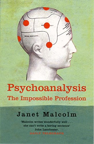 9781862076389: Psychoanalysis: The Impossible Profession