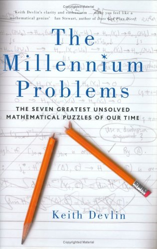 9781862076860: The Millennium Problems: The Seven Greatest Unsolved Mathematical Puzzles of Our Time