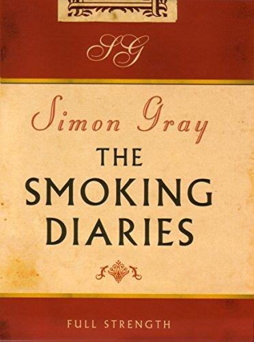The Smoking Diaries: Gray, Simon