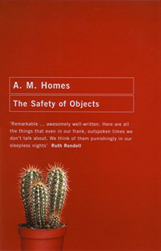9781862076907: The Safety of Objects