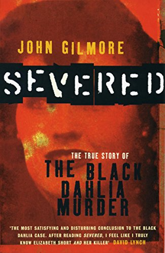 9781862076914: Severed: The True Story of the
