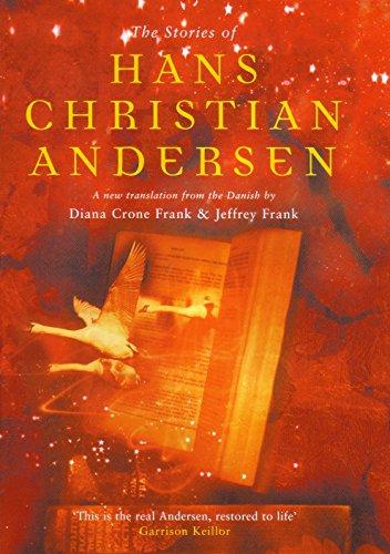9781862077126: The Stories of Hans Christian Andersen