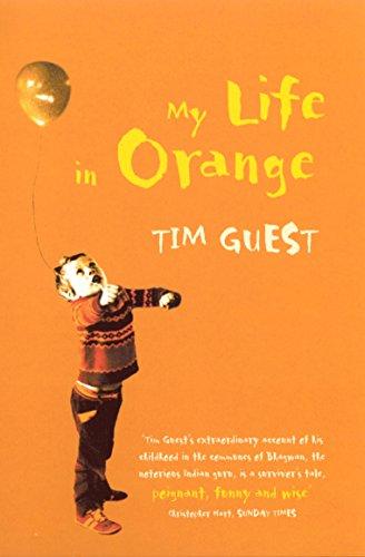 9781862077201: My Life in Orange