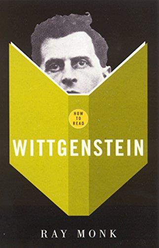 9781862077249: How to Read: Wittgenstein