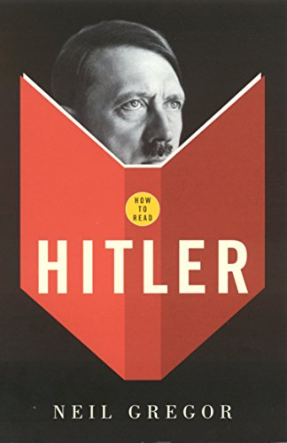 9781862077256: How to Read Hitler