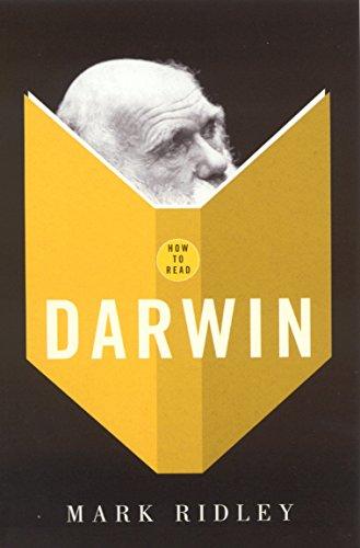 9781862077287: How To Read Darwin