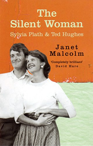 9781862077331: Silent Woman: Sylvia Plath and Ted Hughes