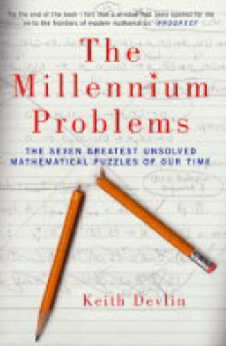 9781862077355: The Millennium Problems: The Seven Greatest Unsolved Mathematical Puzzles of Our Time