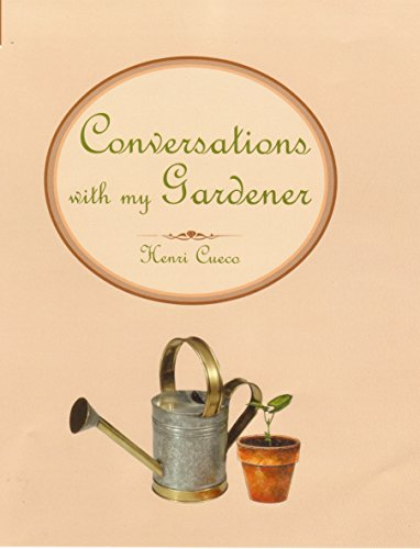 9781862077393: Conversations with My Gardener