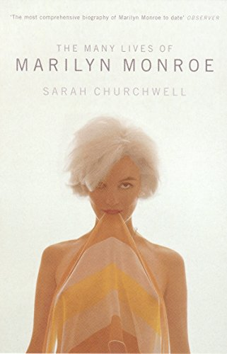 9781862077546: The Many Lives of Marilyn Monroe