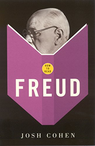 9781862077638: How to Read: Freud