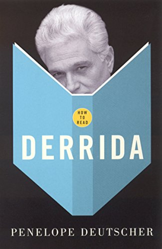 9781862077683: How to Read Derrida
