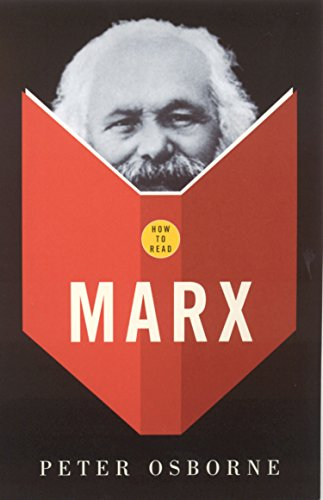 9781862077713: How to Read Marx