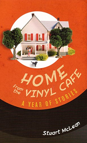 9781862077744: Home from the Vinyl Cafe: A Year of Stories