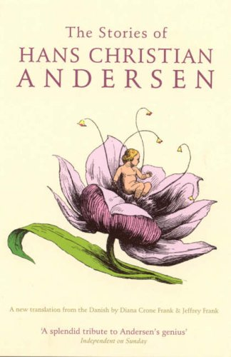 9781862077935: The Stories of Hans Christian Andersen