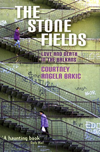 9781862077973: Stone Fields: An Epitaph for the Living