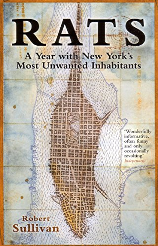 9781862078185: Rats: A Year with New York's Most Unwanted Inhabitants