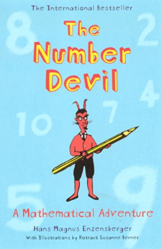 9781862078284: Number Devil: A Mathematical Adventure