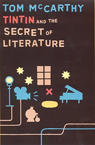 9781862078314: Tintin and the Secret of Literature
