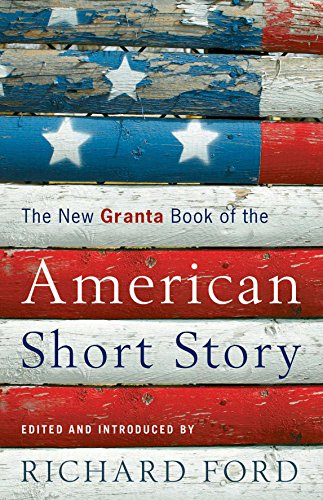 9781862078475: The New Granta Book of the American Short Story