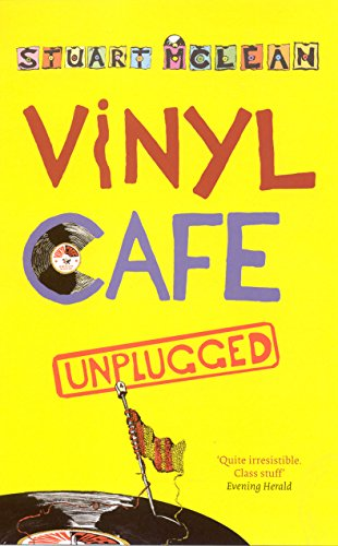 9781862078536: Vinyl Cafe (Unplugged)